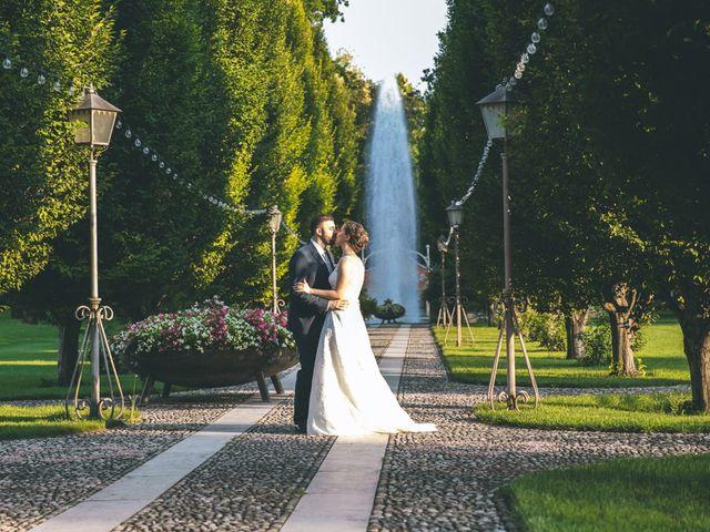 Il matrimonio di Alessio e Serena a Orzinuovi, Brescia 144