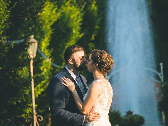 Il matrimonio di Alessio e Serena a Orzinuovi, Brescia 145