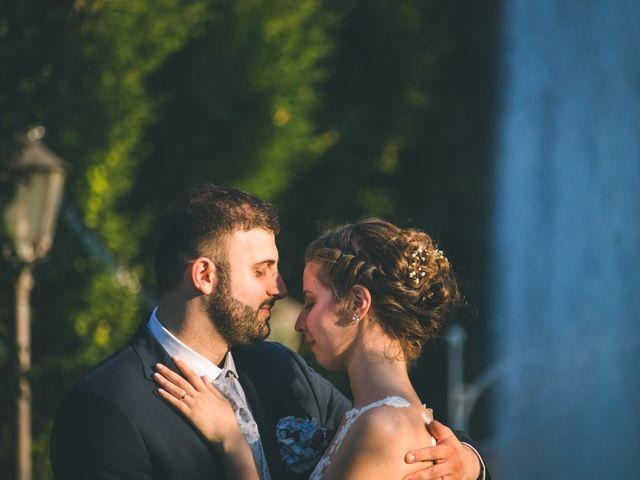 Il matrimonio di Alessio e Serena a Orzinuovi, Brescia 146
