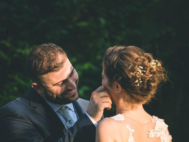 Il matrimonio di Alessio e Serena a Orzinuovi, Brescia 147