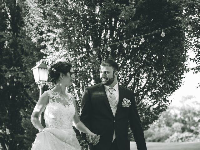 Il matrimonio di Alessio e Serena a Orzinuovi, Brescia 149