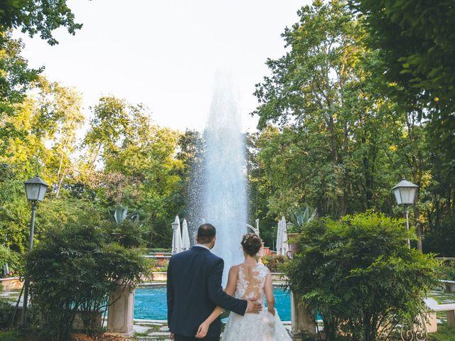Il matrimonio di Alessio e Serena a Orzinuovi, Brescia 150