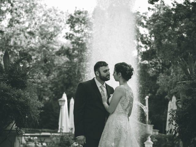 Il matrimonio di Alessio e Serena a Orzinuovi, Brescia 152