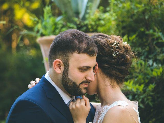 Il matrimonio di Alessio e Serena a Orzinuovi, Brescia 155