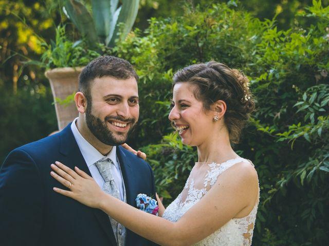 Il matrimonio di Alessio e Serena a Orzinuovi, Brescia 156