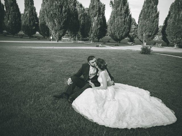 Il matrimonio di Alessio e Serena a Orzinuovi, Brescia 160