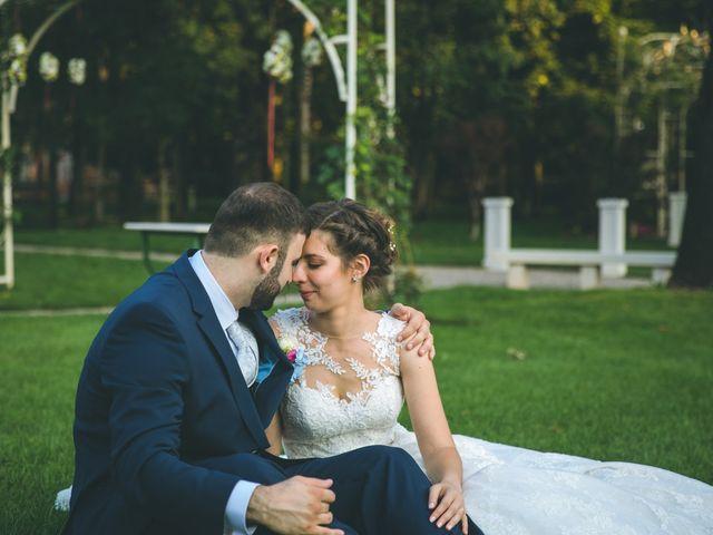 Il matrimonio di Alessio e Serena a Orzinuovi, Brescia 161