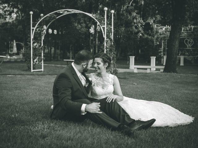Il matrimonio di Alessio e Serena a Orzinuovi, Brescia 162