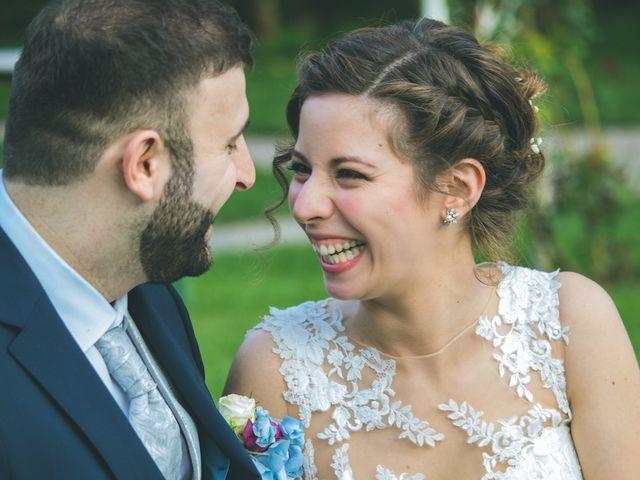 Il matrimonio di Alessio e Serena a Orzinuovi, Brescia 163