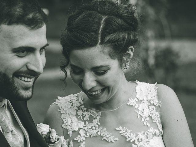 Il matrimonio di Alessio e Serena a Orzinuovi, Brescia 164