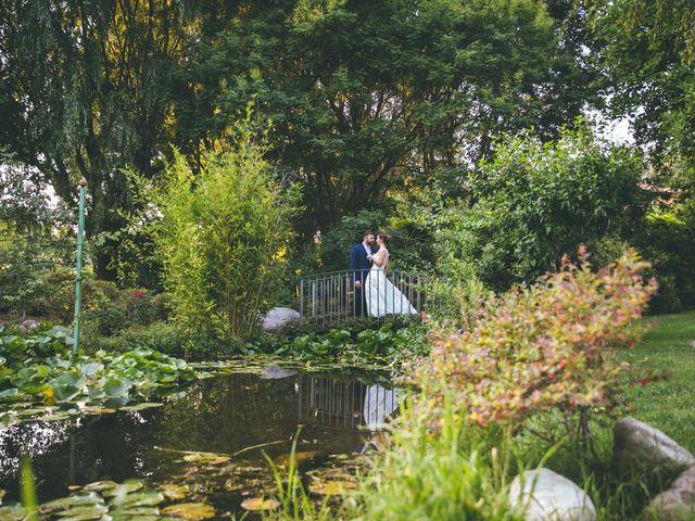Il matrimonio di Alessio e Serena a Orzinuovi, Brescia 166