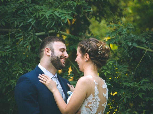 Il matrimonio di Alessio e Serena a Orzinuovi, Brescia 168