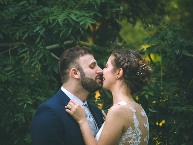 Il matrimonio di Alessio e Serena a Orzinuovi, Brescia 169