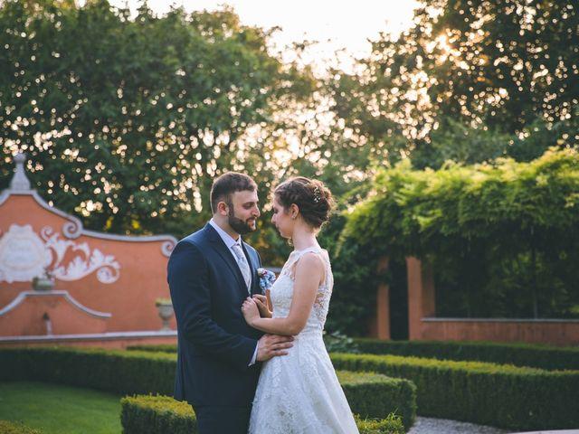Il matrimonio di Alessio e Serena a Orzinuovi, Brescia 172