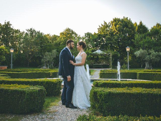 Il matrimonio di Alessio e Serena a Orzinuovi, Brescia 173
