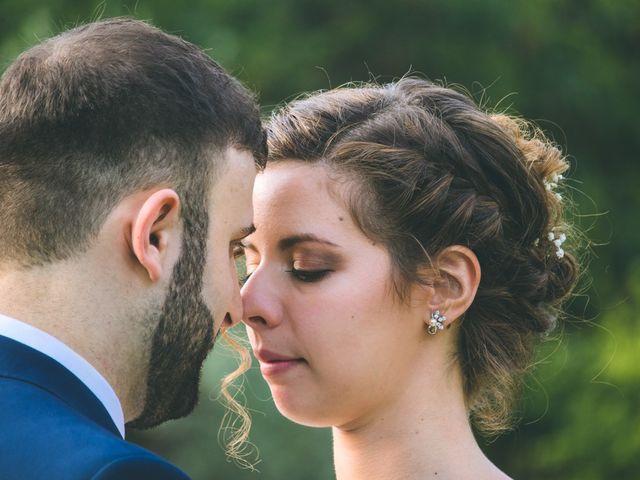 Il matrimonio di Alessio e Serena a Orzinuovi, Brescia 175