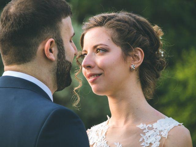 Il matrimonio di Alessio e Serena a Orzinuovi, Brescia 1