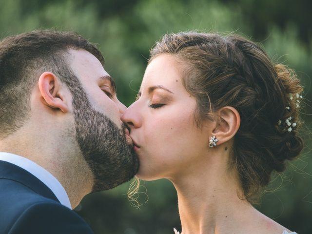 Il matrimonio di Alessio e Serena a Orzinuovi, Brescia 176