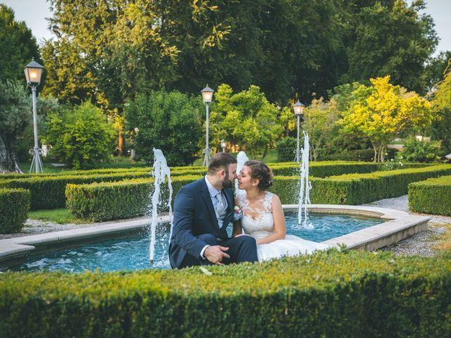 Il matrimonio di Alessio e Serena a Orzinuovi, Brescia 177