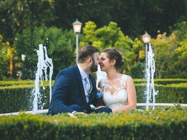 Il matrimonio di Alessio e Serena a Orzinuovi, Brescia 178