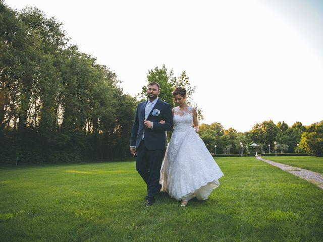 Il matrimonio di Alessio e Serena a Orzinuovi, Brescia 180