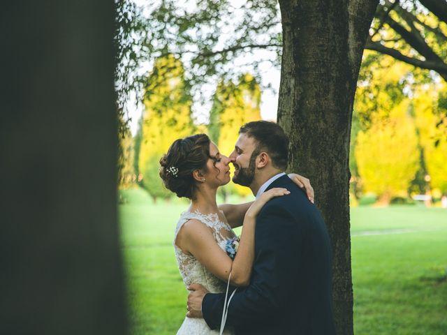 Il matrimonio di Alessio e Serena a Orzinuovi, Brescia 182