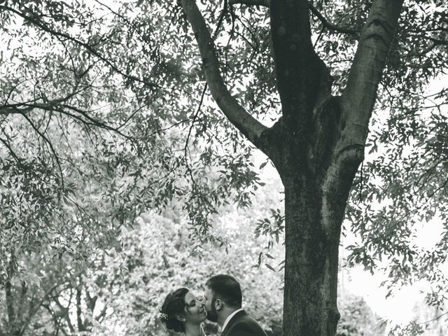 Il matrimonio di Alessio e Serena a Orzinuovi, Brescia 184
