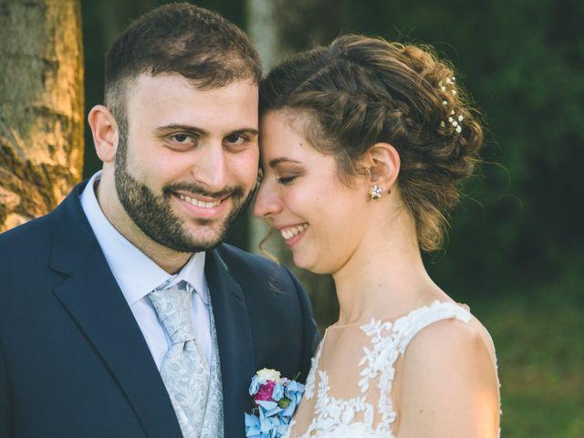 Il matrimonio di Alessio e Serena a Orzinuovi, Brescia 186