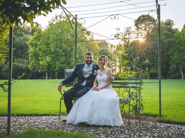 Il matrimonio di Alessio e Serena a Orzinuovi, Brescia 187