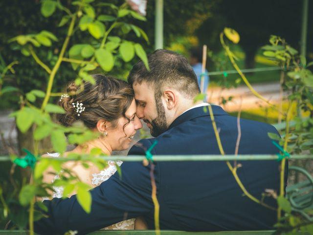 Il matrimonio di Alessio e Serena a Orzinuovi, Brescia 2