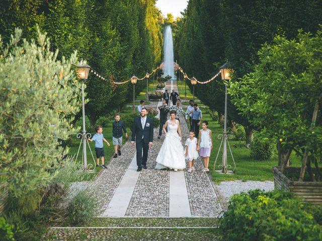 Il matrimonio di Alessio e Serena a Orzinuovi, Brescia 189