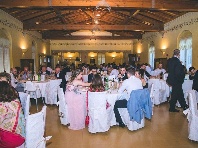 Il matrimonio di Alessio e Serena a Orzinuovi, Brescia 190