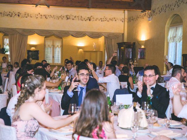 Il matrimonio di Alessio e Serena a Orzinuovi, Brescia 192