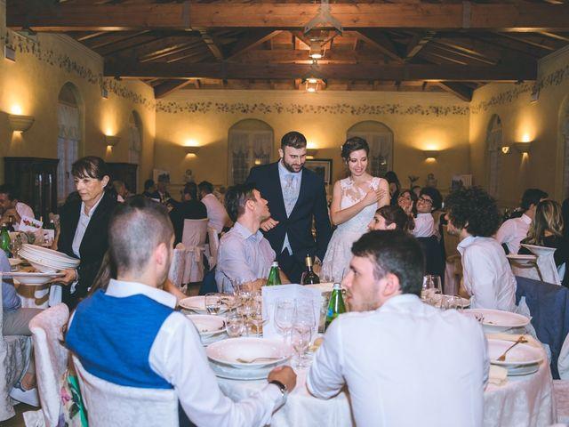 Il matrimonio di Alessio e Serena a Orzinuovi, Brescia 197
