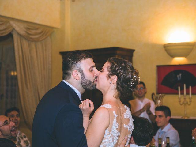 Il matrimonio di Alessio e Serena a Orzinuovi, Brescia 199