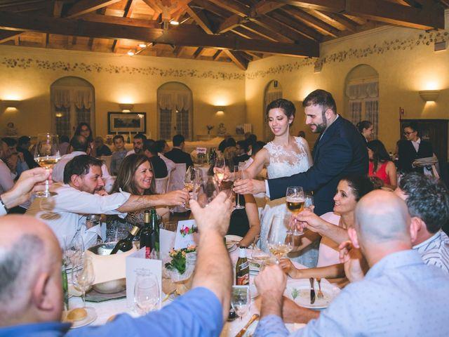 Il matrimonio di Alessio e Serena a Orzinuovi, Brescia 202