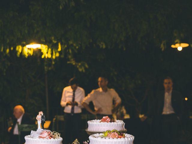 Il matrimonio di Alessio e Serena a Orzinuovi, Brescia 209