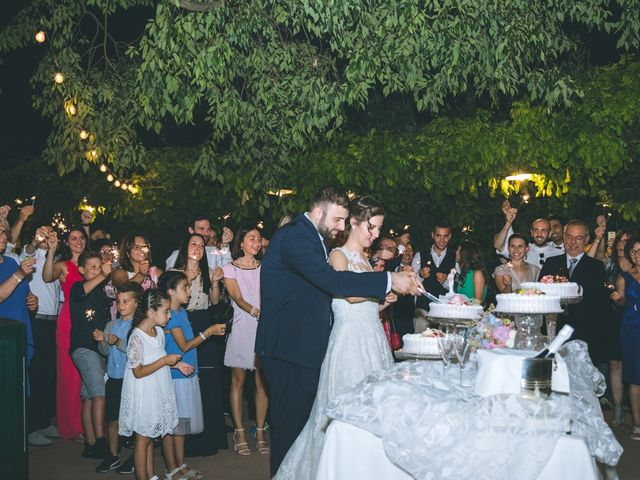 Il matrimonio di Alessio e Serena a Orzinuovi, Brescia 210