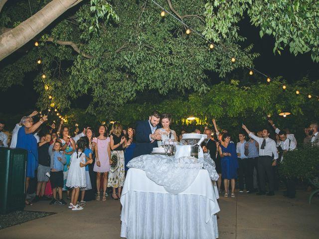 Il matrimonio di Alessio e Serena a Orzinuovi, Brescia 212