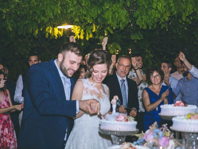 Il matrimonio di Alessio e Serena a Orzinuovi, Brescia 213