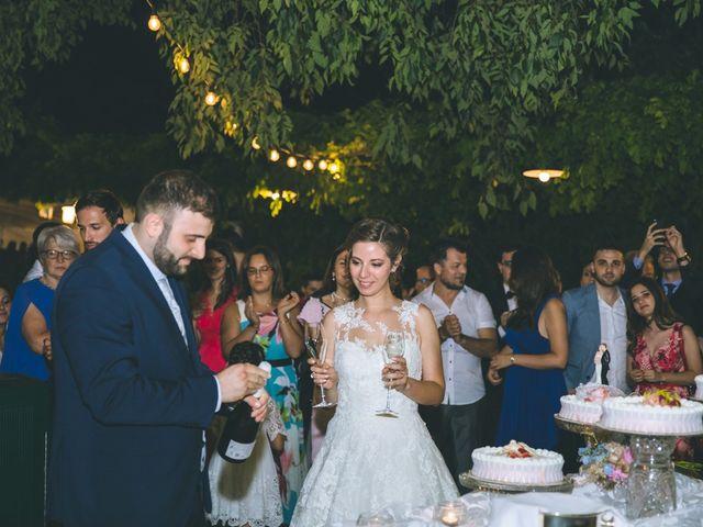 Il matrimonio di Alessio e Serena a Orzinuovi, Brescia 214