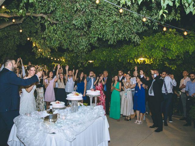 Il matrimonio di Alessio e Serena a Orzinuovi, Brescia 215