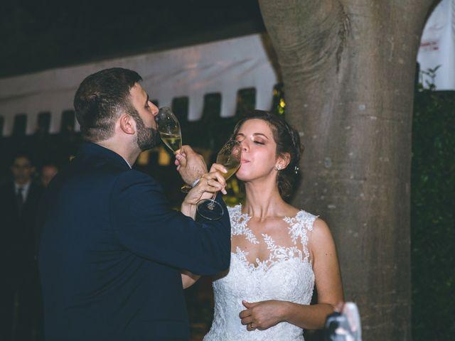 Il matrimonio di Alessio e Serena a Orzinuovi, Brescia 216