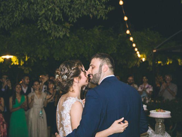 Il matrimonio di Alessio e Serena a Orzinuovi, Brescia 217