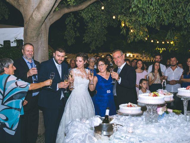 Il matrimonio di Alessio e Serena a Orzinuovi, Brescia 218