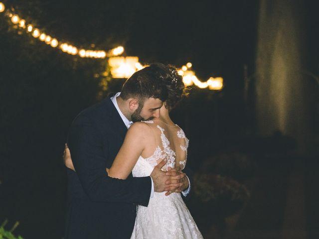 Il matrimonio di Alessio e Serena a Orzinuovi, Brescia 220