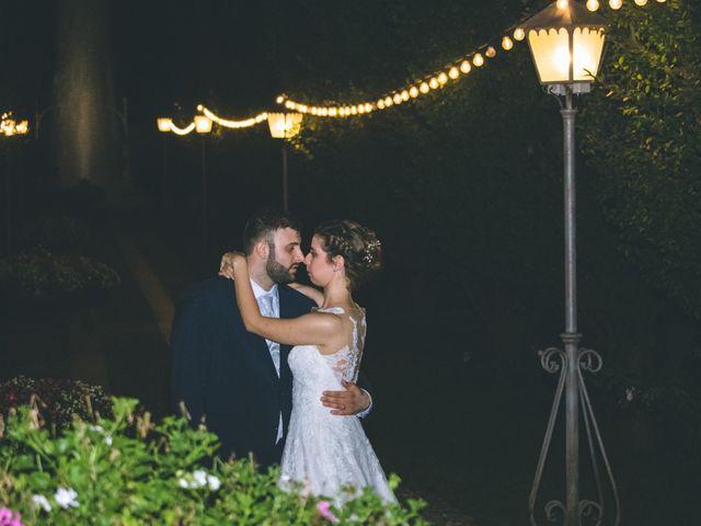 Il matrimonio di Alessio e Serena a Orzinuovi, Brescia 221