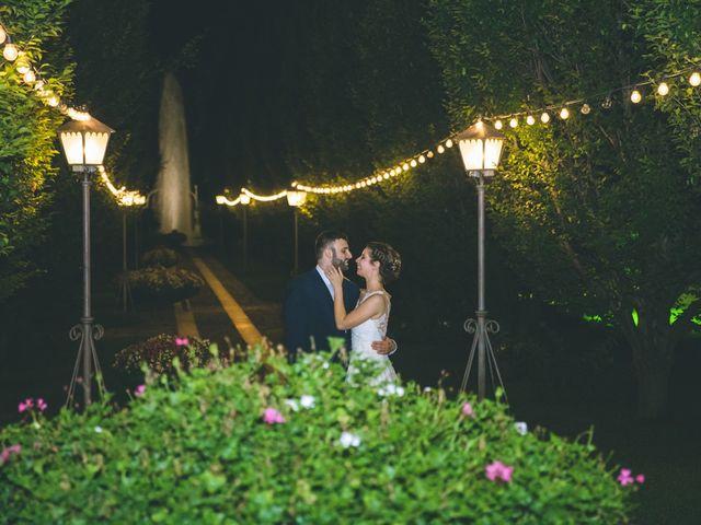 Il matrimonio di Alessio e Serena a Orzinuovi, Brescia 222