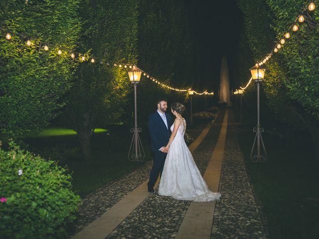 Il matrimonio di Alessio e Serena a Orzinuovi, Brescia 223