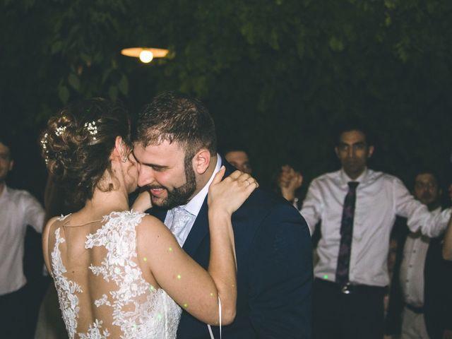 Il matrimonio di Alessio e Serena a Orzinuovi, Brescia 225
